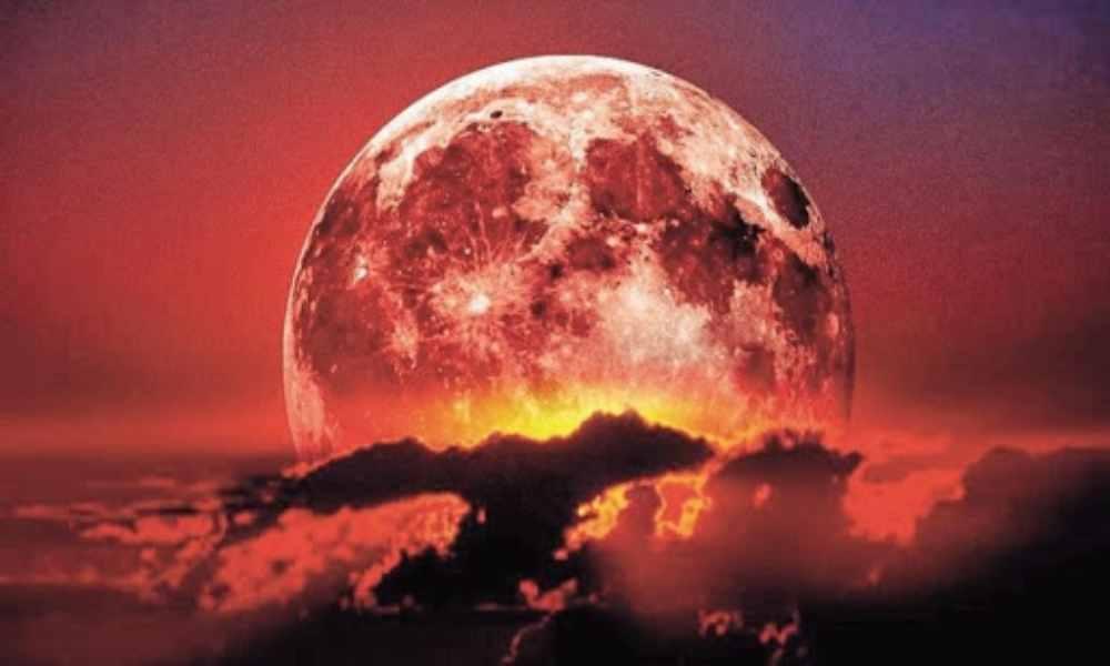¿Señales bíblicas?: Super Luna de Sangre y anillo de fuego se acercan
