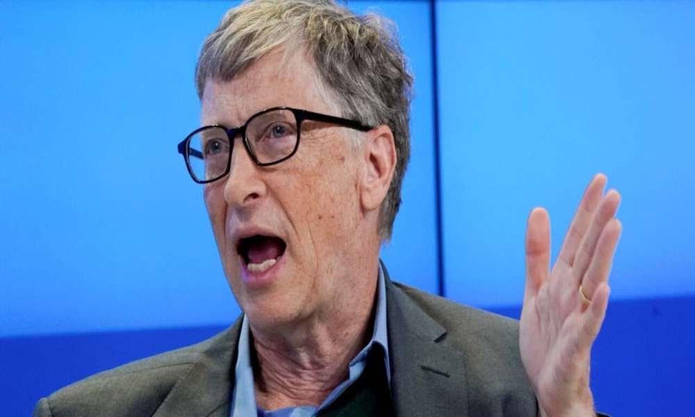 Suecia cancela el proyecto de Bill Gates para tapar a la tierra del sol