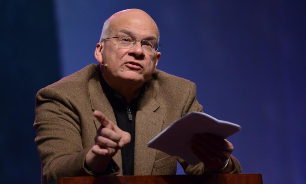 """Tim Keller: """"La resurrección de Jesucristo es una verdad poderosa que cambia la vida"""""""