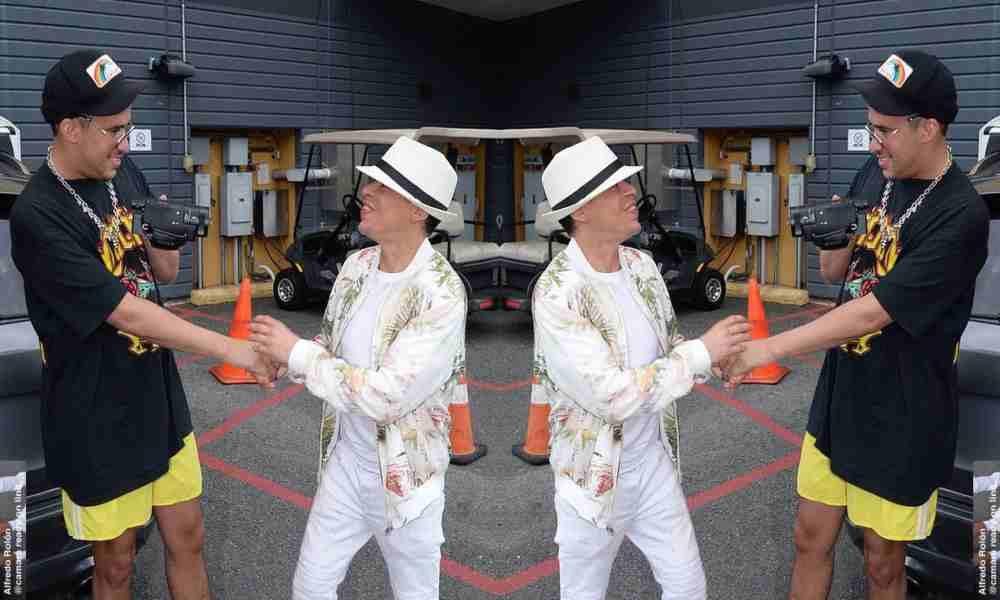 El cristiano Vico C aceptaría hacer un dúo con Bad Bunny en una canción espiritual
