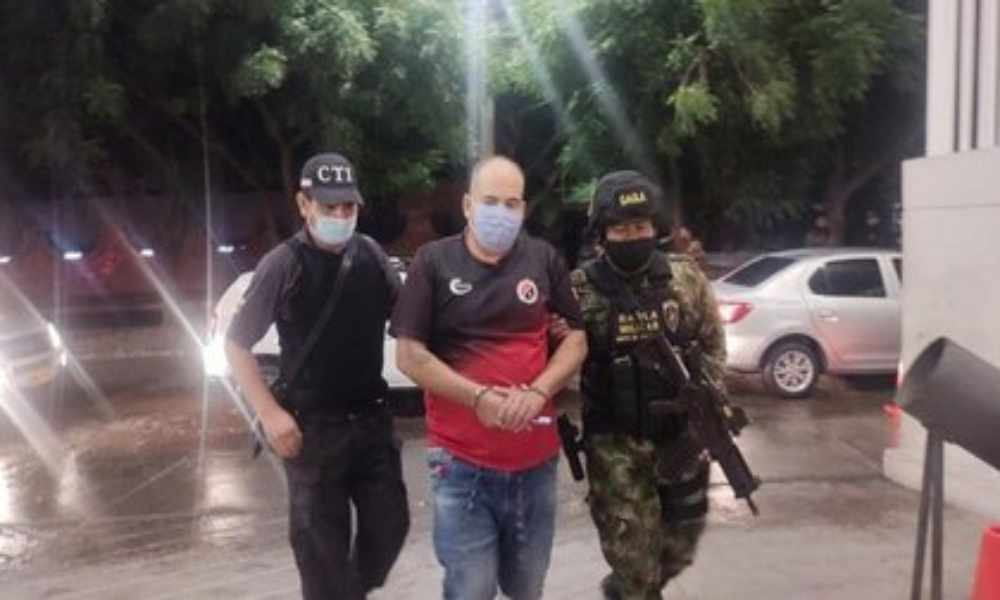Envían a la cárcel a un falso pastor que torturó y asesinó a dos hombres