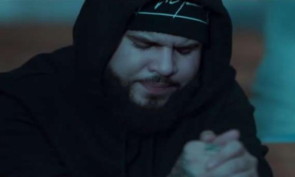 """El reggaetonero Farruko lanza una canción cristiana llamada """"Incompleto"""""""