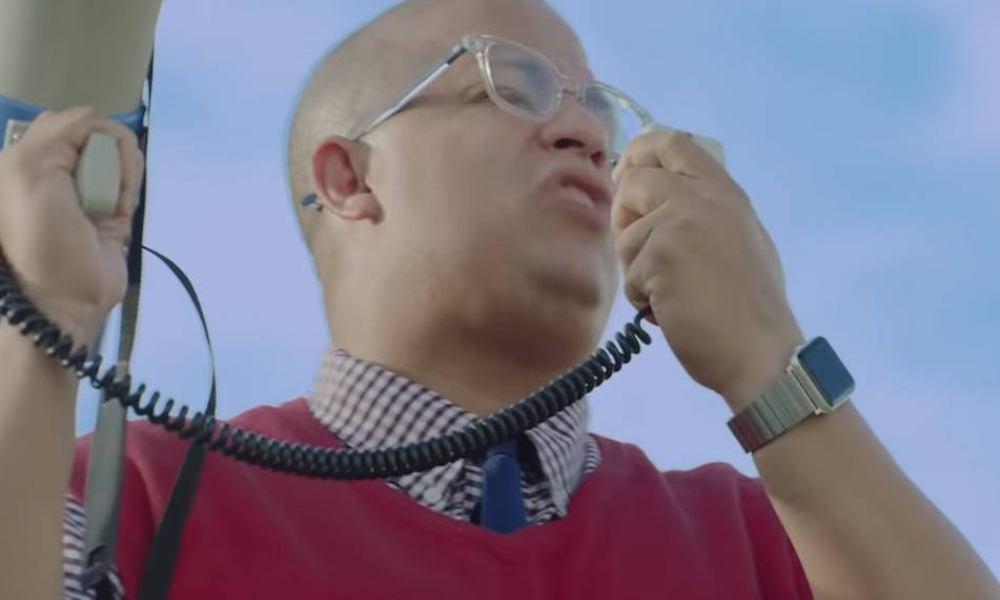 """Héctor Delgado """"El Father"""" aseguró que Dios viene ya a buscar su iglesia"""