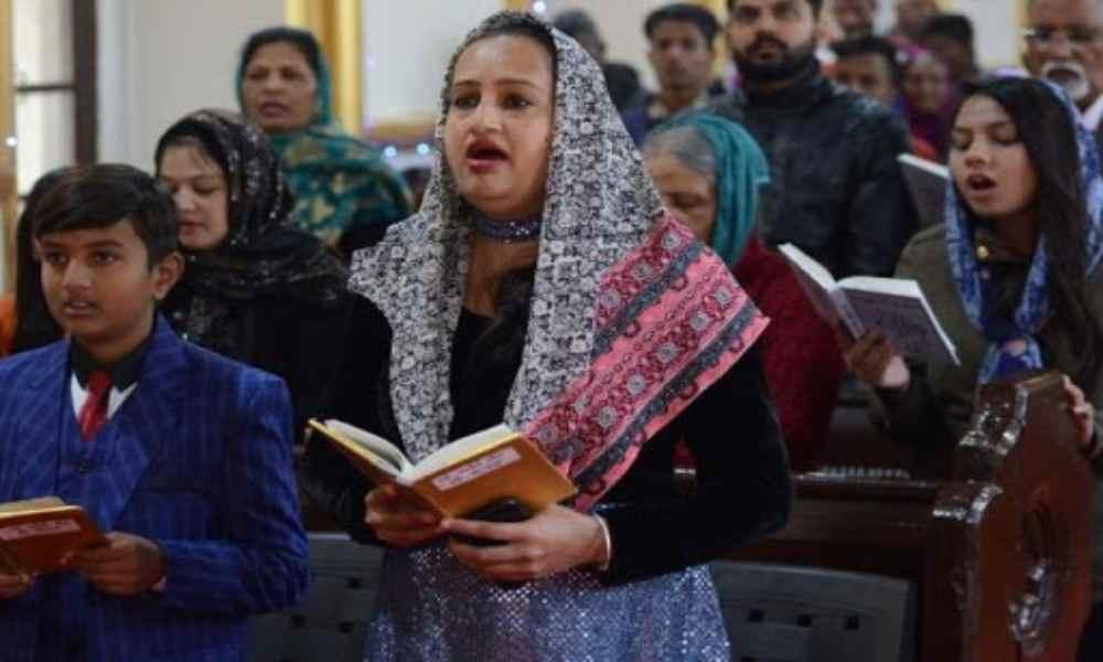 India: estado crea enmienda que limita a los ciudadanos a convertirse en cristianos