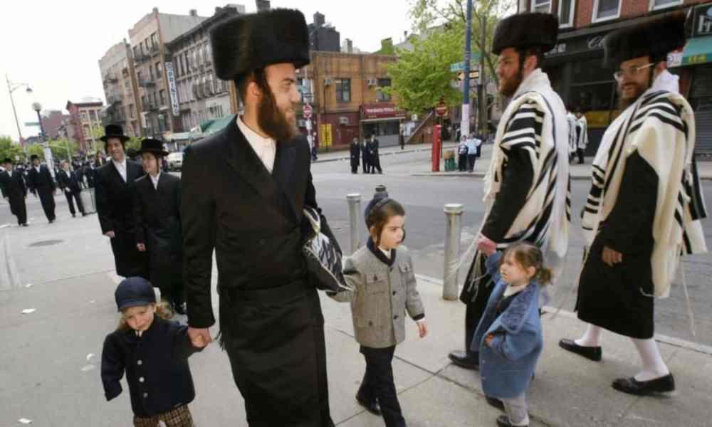Descubren a misionero cristiano que se hizo pasar por judío en Israel