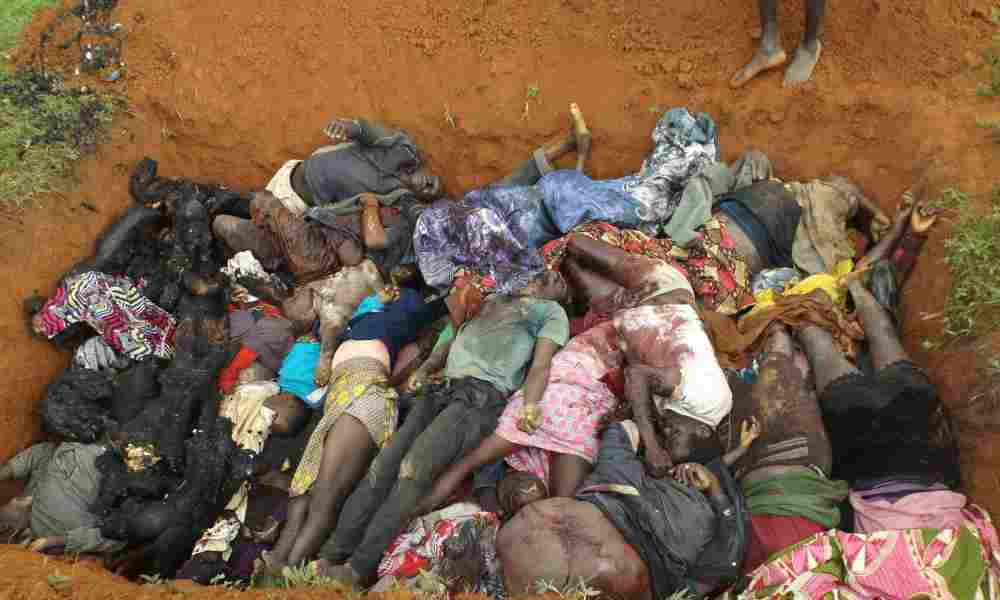 37 cristianos asesinados por los pastores Fulani en Nigeria