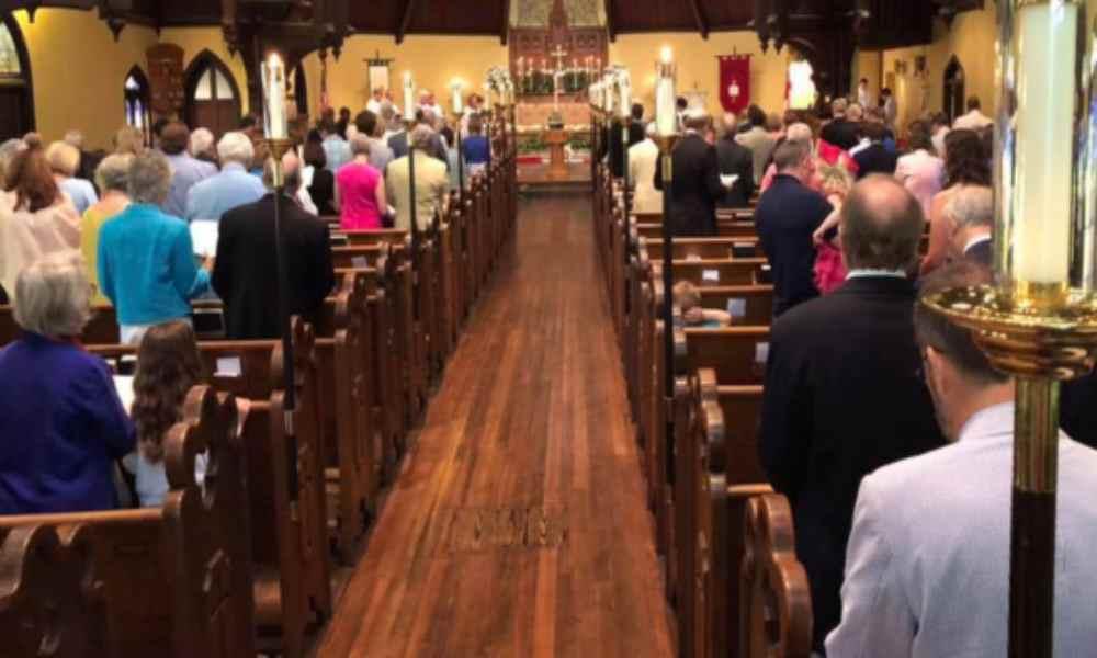 Argentina: iglesia duplica cantidad de congregantes pese a la pandemia