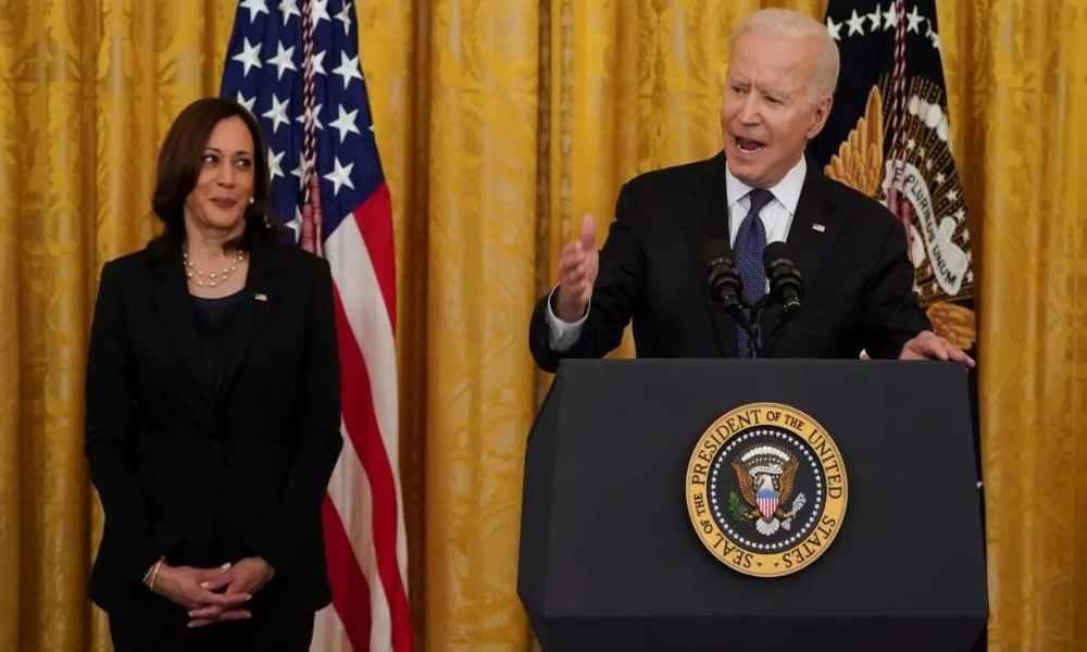 Biden ordena a la inteligencia investigar el origen del coronavirus