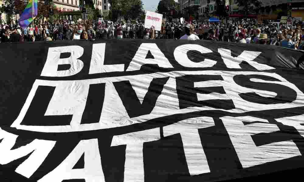 Black Lives Matter promete 'solidaridad' con los terroristas de Hamás
