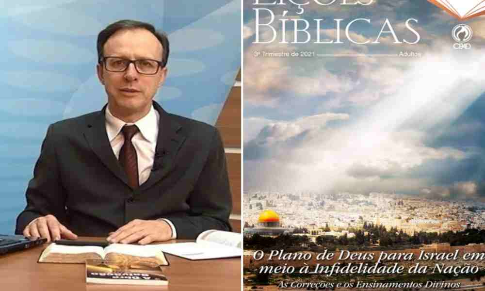 Blasfemia: Pastor dice que feminismo y teología de la liberación son acción del Espíritu Santo