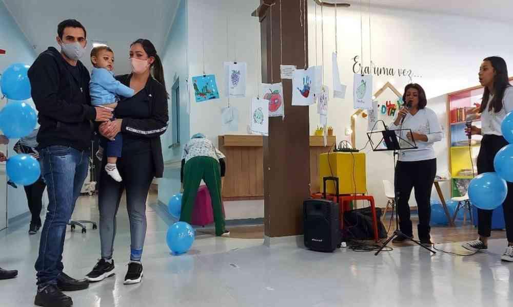 «Fue un milagro de Dios», dice la madre del bebé que sobrevivió al ataque en una guardería