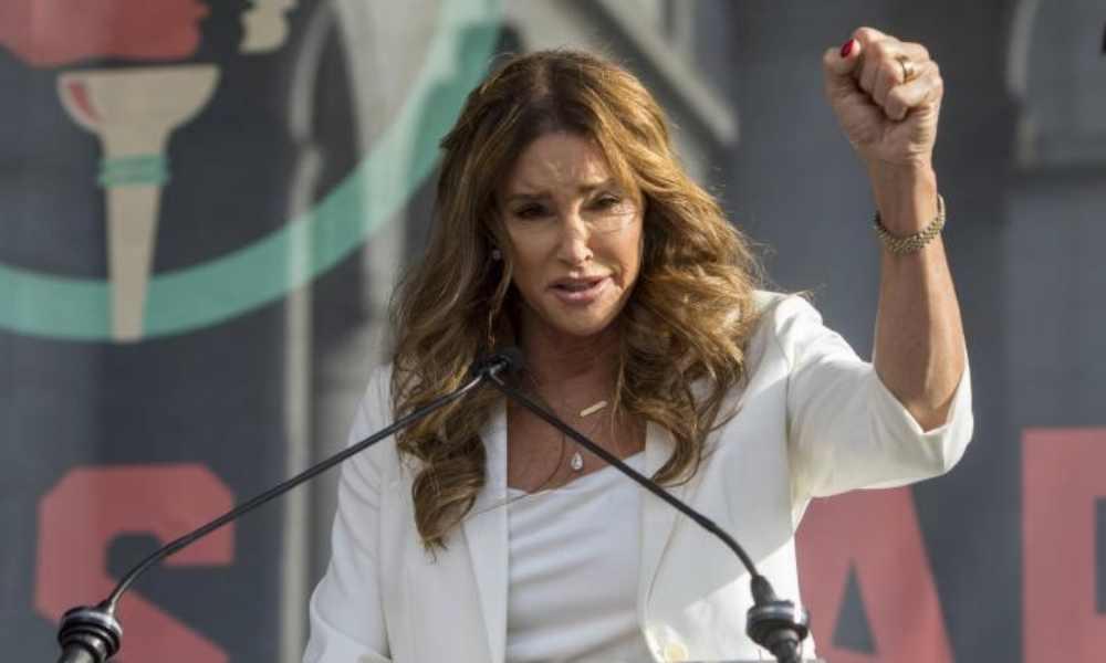 Caitlyn Jenner: niños biológicos transexuales no deberían competir en deportes femeninos