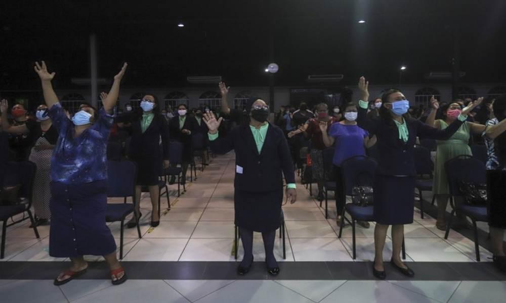 Cerca de 100 líderes religiosos han muerto a causa del Covid-19 en Honduras
