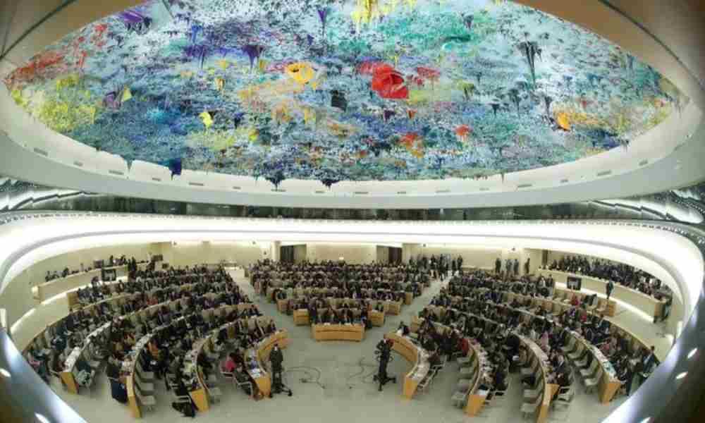 Cinco países latinoamericanos votaron contra Israel y no condenaron el terrorismo de Hamas