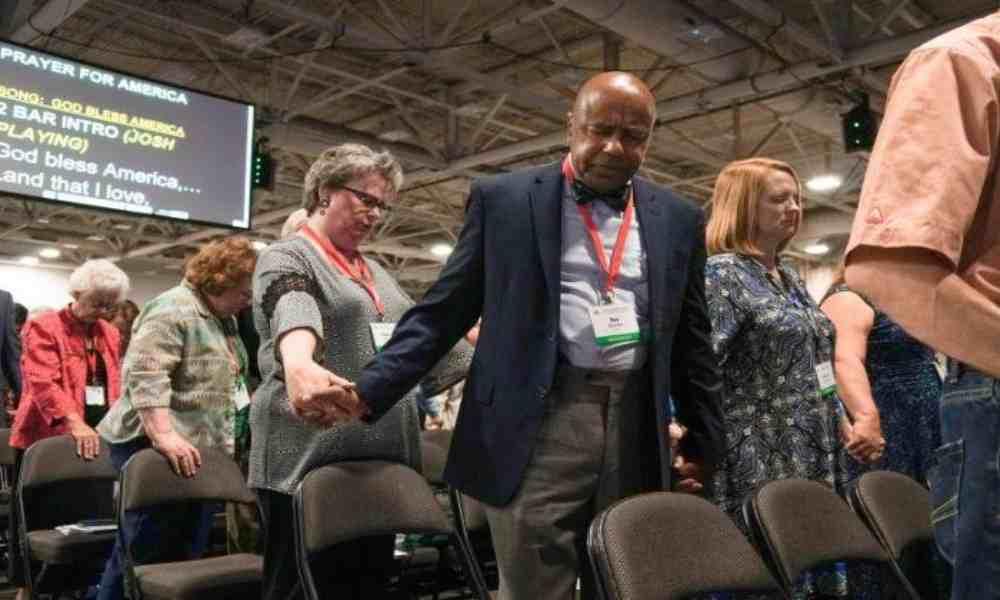 Convención Bautista del Sur perdió 400 mil miembros en medio de la pandemia y debates sociales