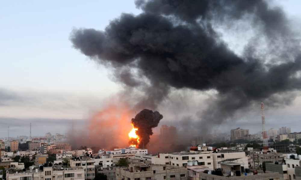 Crisis actual en Israel son como 'dolores de parto' para Segunda Venida de Cristo