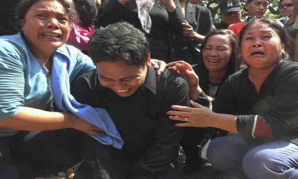 Cristianos son decapitados en Indonesia por extremistas islámicos