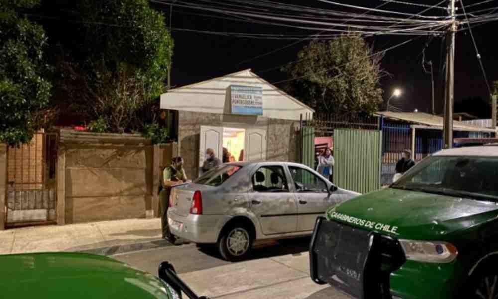 Detienen a evangélicos en Chile por orar clandestinamente
