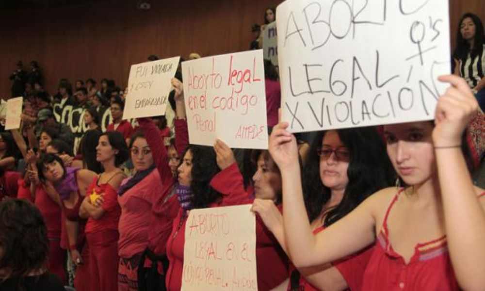 Ecuador: Corte Constitucional aprueba el aborto en casos de violación