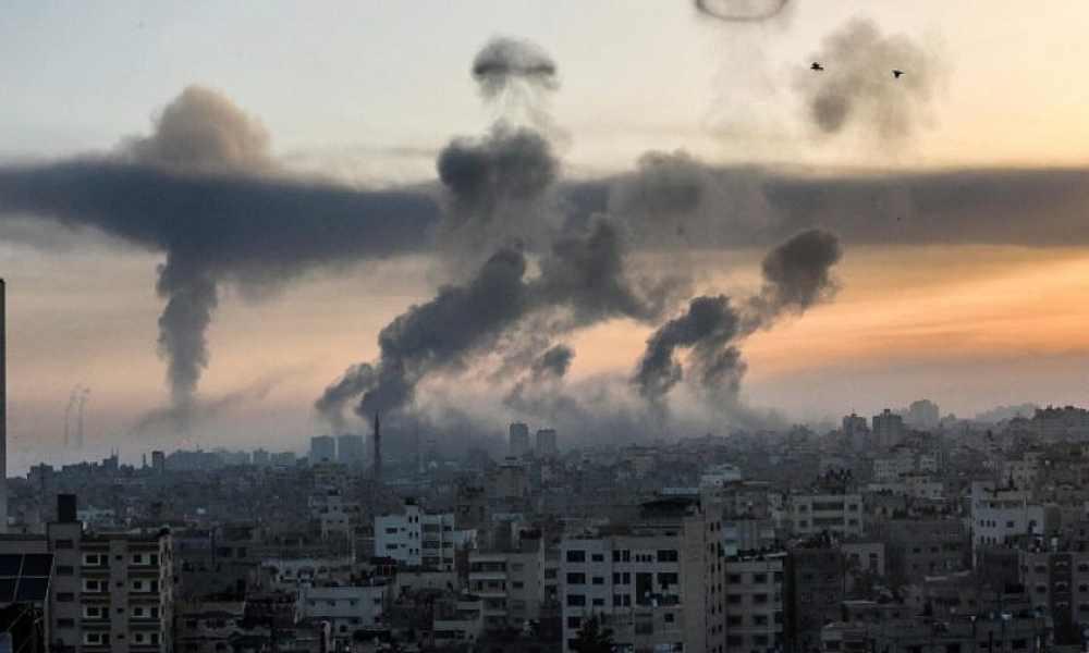 Ejército de Israel se inspira en libro del profeta Isaías para defenderse de Hamás