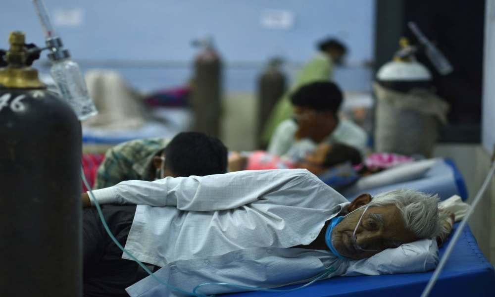 El hongo negro llega a Uruguay tras infectar a 9 mil personas en India