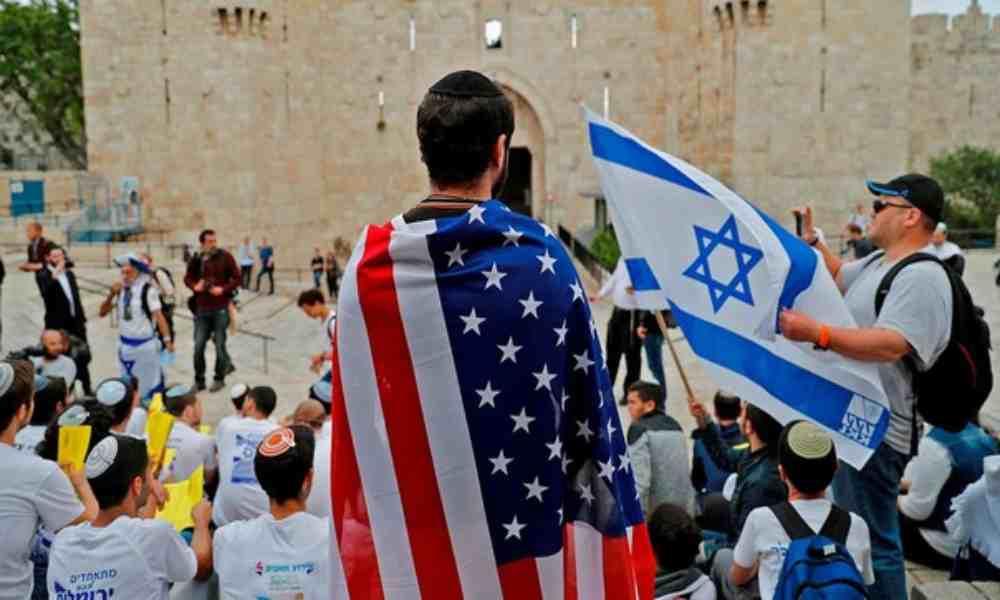 Encuesta indica que cayó el apoyo de los jóvenes cristianos hacia Israel