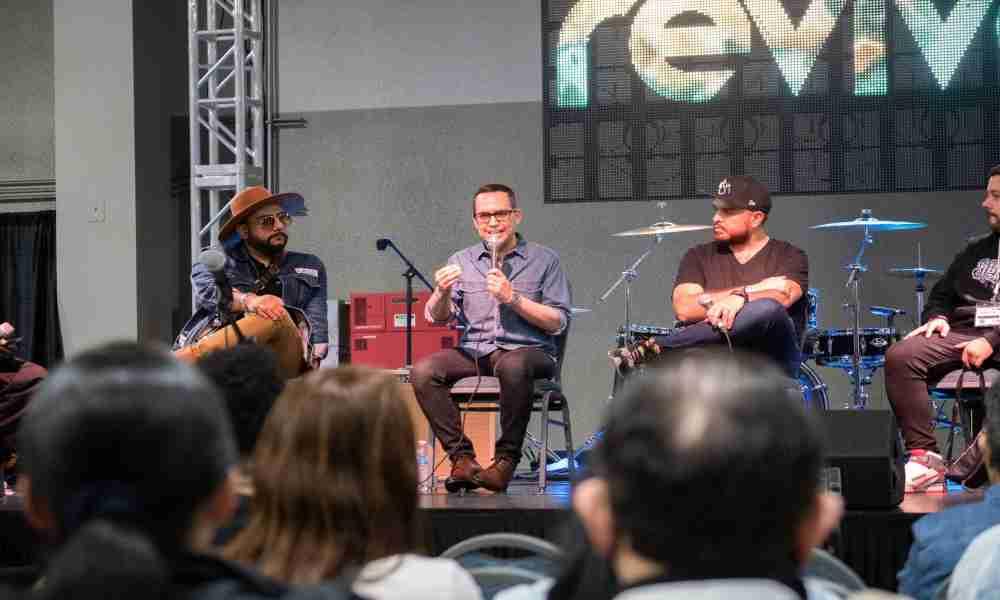 Expolit celebró con éxito Revive 2021, un reencuentro histórico para Iberoamérica