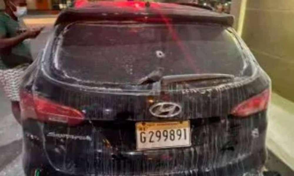 Policías disparan contra un vehículo a bordo de una familia cristiana en República Dominicana
