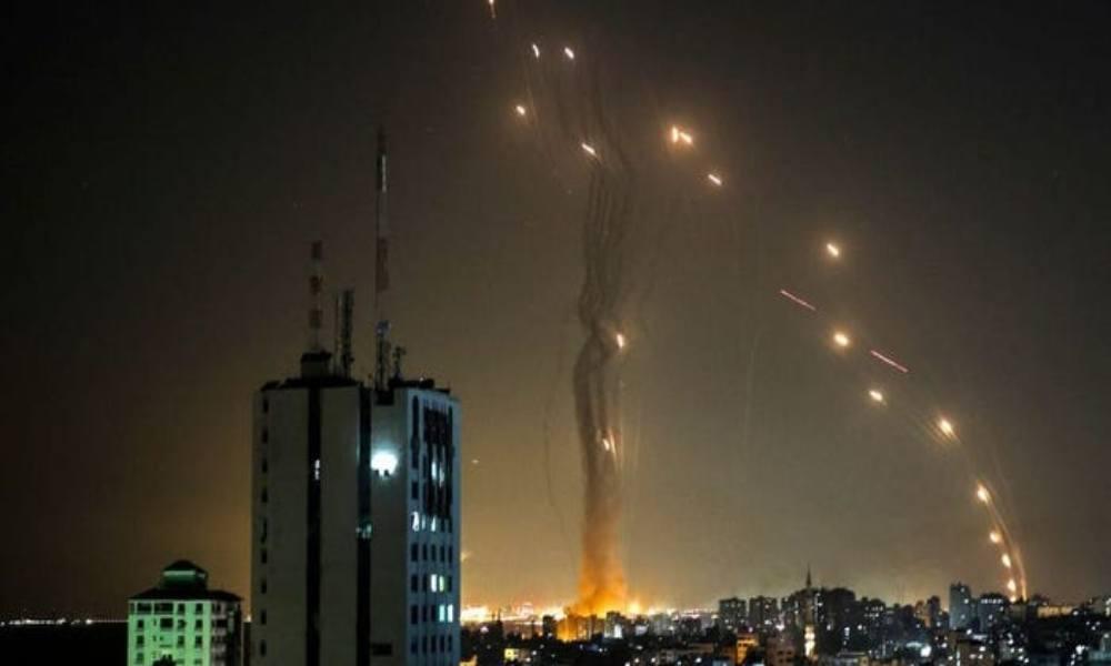 """Hamás a Israel: """"Abandonen Monte del Templo o más de 100 cohetes serán disparados"""""""
