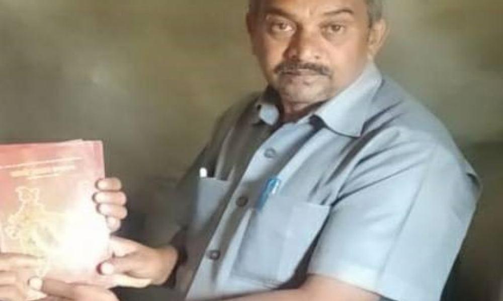 Hijo de pastor asesinado en la India promete continuar el legado de su padre