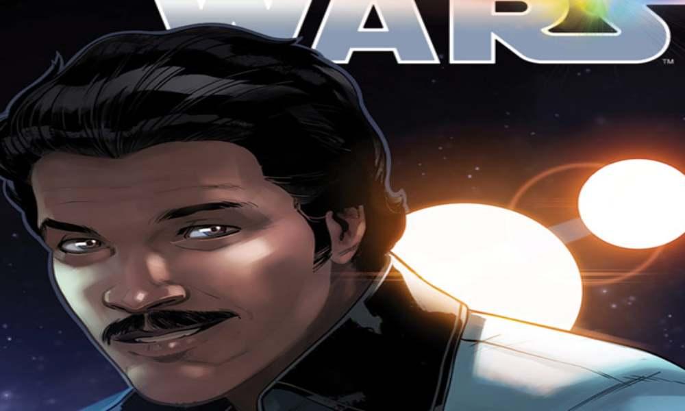 Historietas de Star Wars rendirán homenaje a la comunidad LGBT