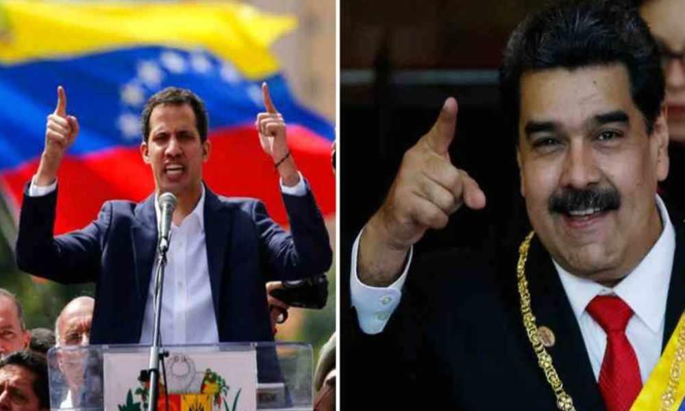 Oraciones por Venezuela: Maduro y Guidó están dispuestos a dialogar