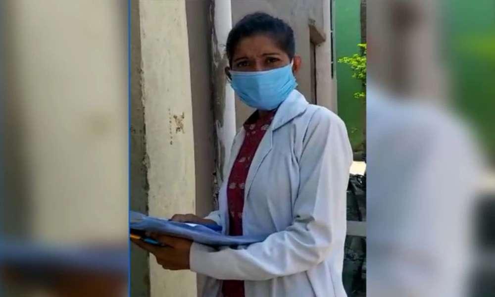 "India: Médica enfrenta cargos penales por decir: ""Jesús sana"""