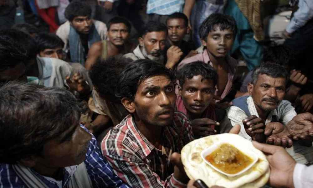 India: 16 familias cristianas les niegan alimento por negarse a abandonar su fe