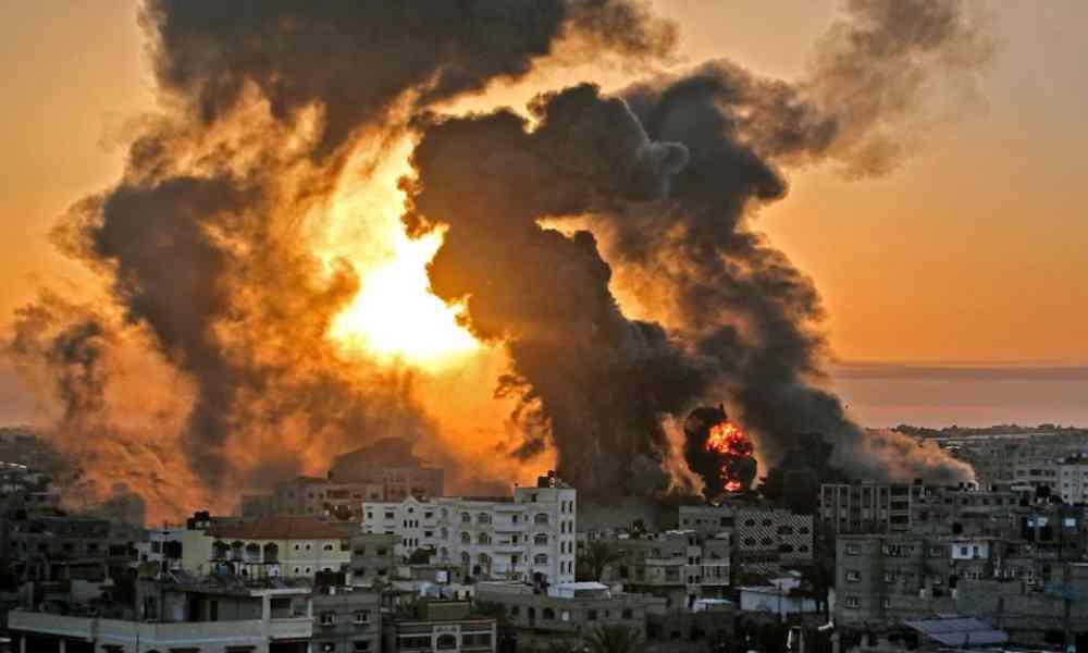 Israel: Decenas de israelíes y palestinos mueren, escalada de violencia no se detiene