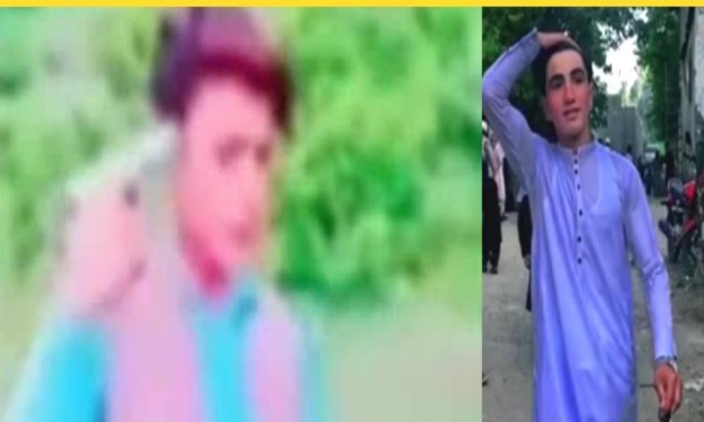 Joven pakistaní intentó fingir un suicidio y terminó disparándose en la cabeza