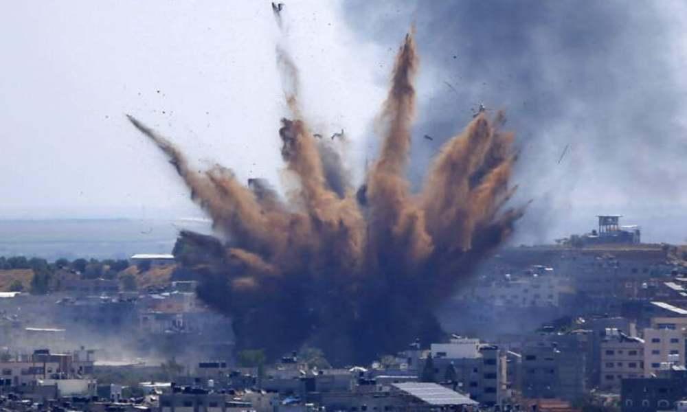 Lanzan tres cohetes desde el sur de Líbano hacia el norte de Israel