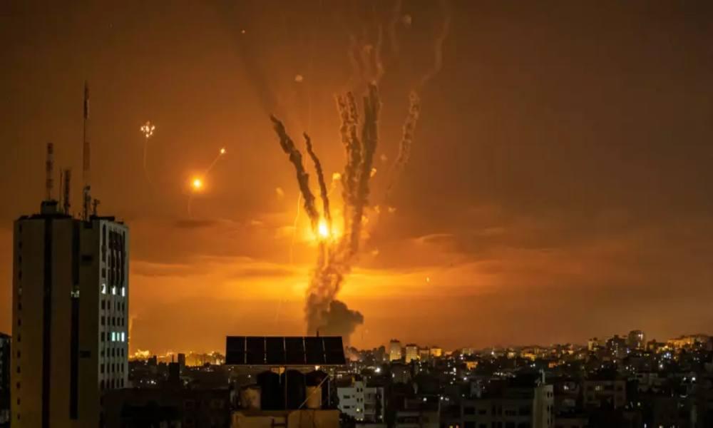 Lo último sobre el conflicto en Israel y cuatro respuestas bíblicas