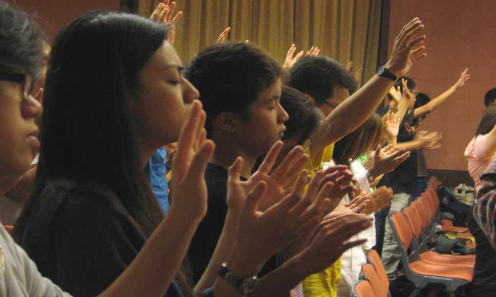 Más de 160 personas se rinden a Cristo en campaña misionera