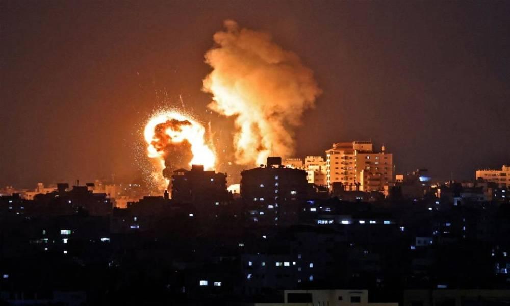 ONU teme a una escalada de violencia en entre palestinos e israelíes