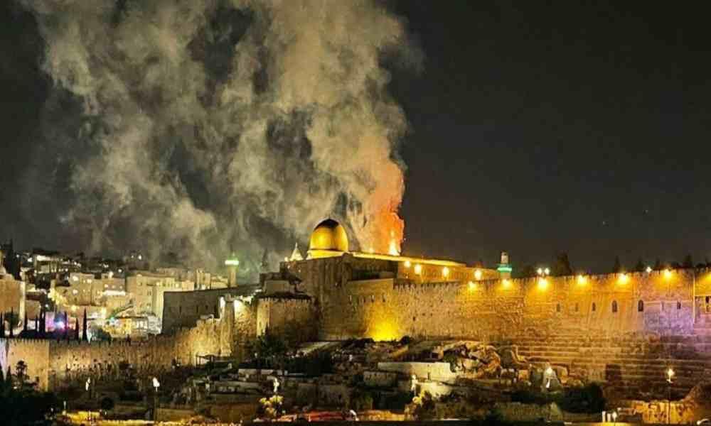 Pastor señala lo que sucederá en Israel antes de la Segunda Venida de Cristo
