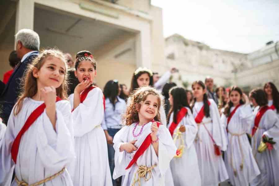 Población cristiana de Gaza disminuye en medio del gobierno de Hamás