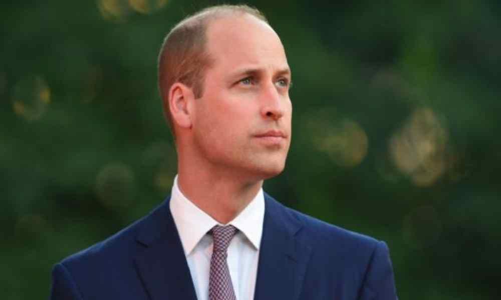 "Príncipe William: ""La Iglesia ha sido un refugio esencial durante la pandemia"""