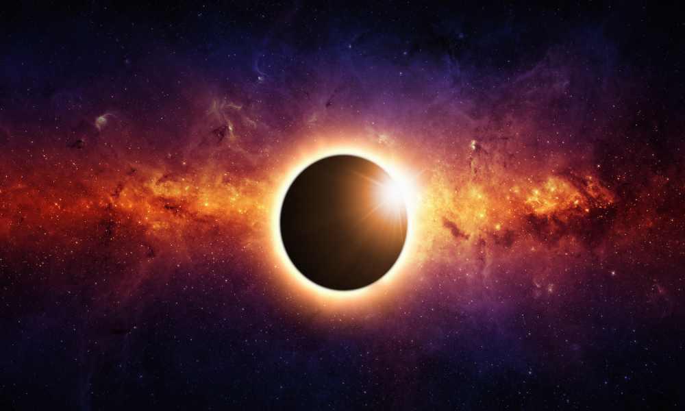 Rabino: Eclipse solar en junio, les advertirá a los enemigos de Israel