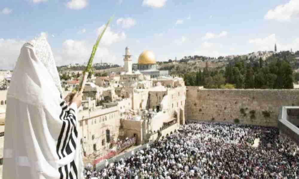 Rabino: «Palestinos son el Amalec moderno que lucha contra Israel»