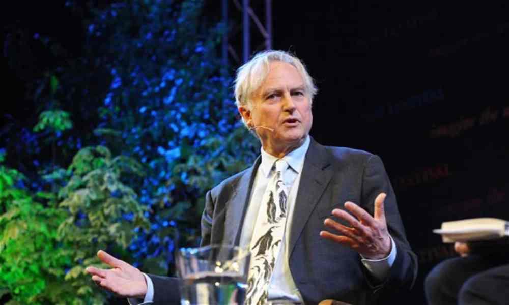 """Richard Dawkins: """"Es 'sabio y sensato' abortar bebés con síndrome de Down"""""""