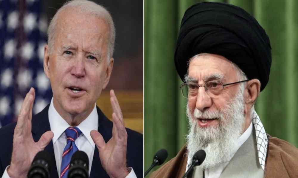 Senadores piden a Biden que pongan fin a conversaciones con Irán que financia a Hamás