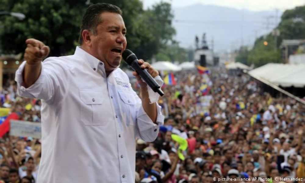 Venezuela: revelan planes de ataque con explosivo a iglesia de Bertucci