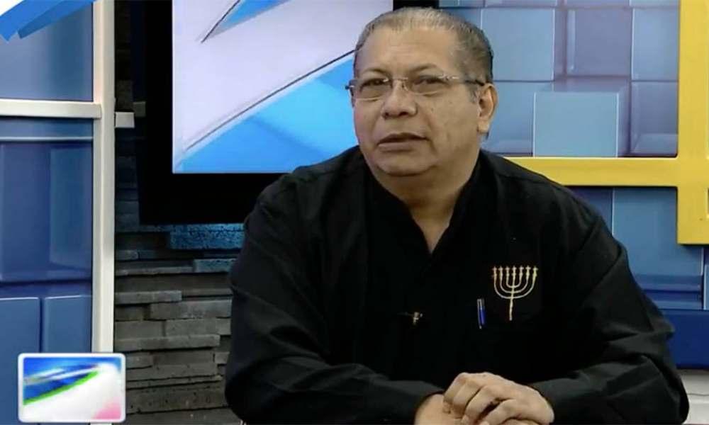 """Viral confusión de pastor: """"Daniel Ortega producirá el milagro de la multiplicación de los penes"""""""