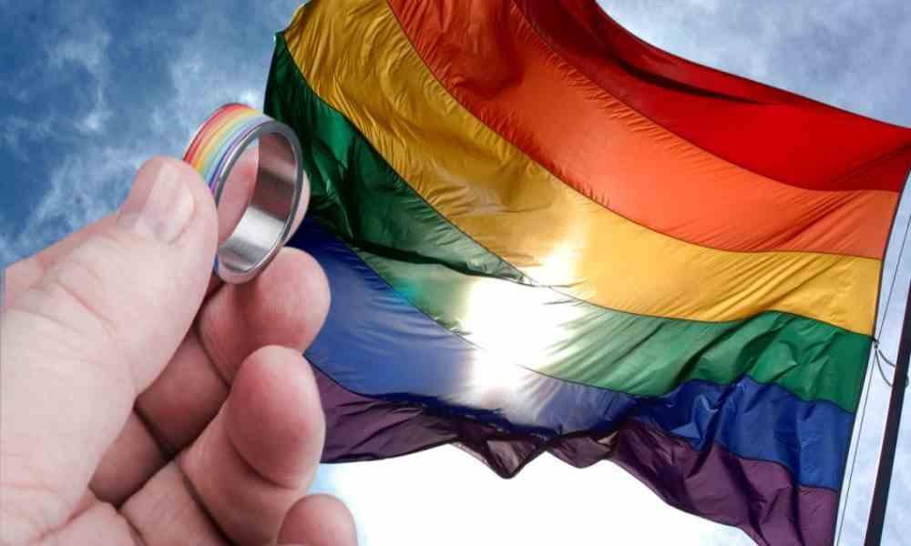 Iglesias de Escocia quieren aprobar el matrimonio homosexual